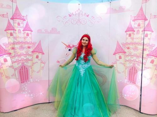 Ariel - Mica Sirena