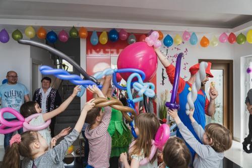 Balon Jumbo