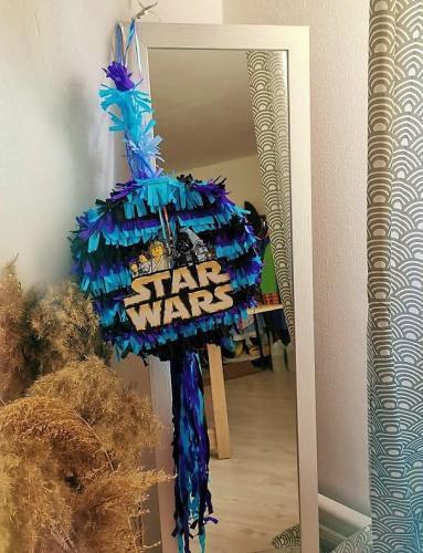 Pinata personalizata StarWars