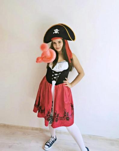 Pirateriță_-_animator_copii_AnimaDisney