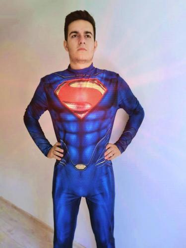 Superman_-_animator_copii_AnimaDisney