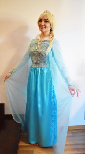 Elsa - animator AnimaDisney